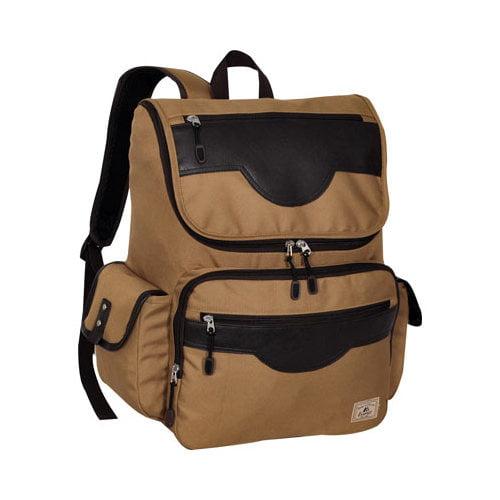 Everest Wrangler Backpack
