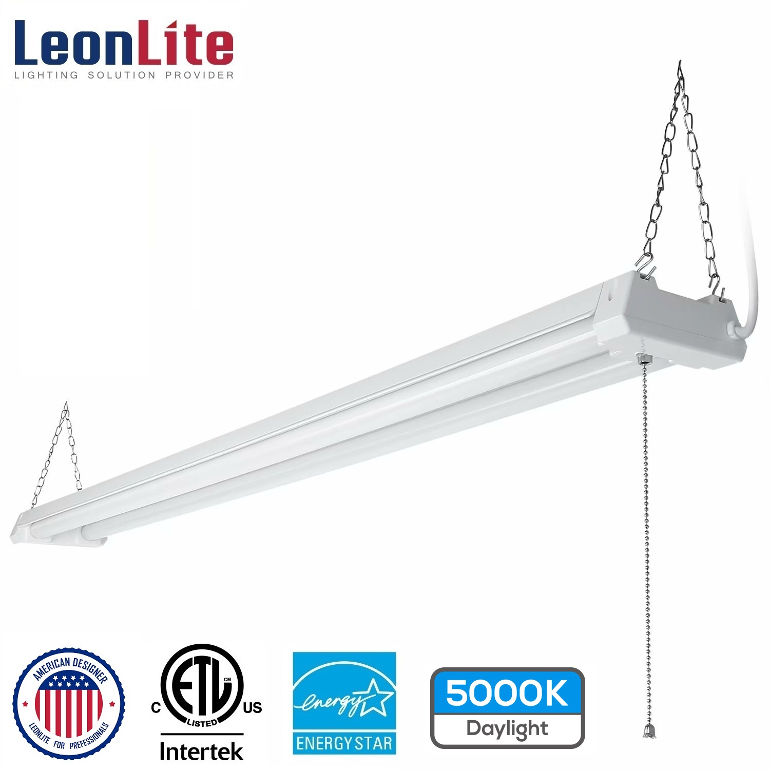 - Low Power 6ft. Ring SHOWCASE Display LED Replacement Lighting - NO Heat