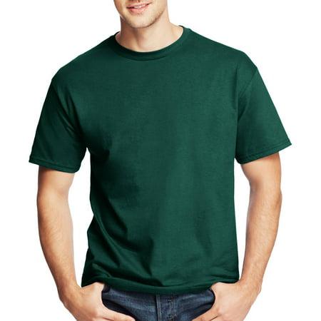 Big Men's ComfortSoft Short Sleeve Tee