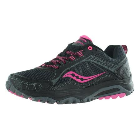 21c3bdac3d Saucony Grid Excursion Tr 9 Wide Trail Running Women's Shoes Size