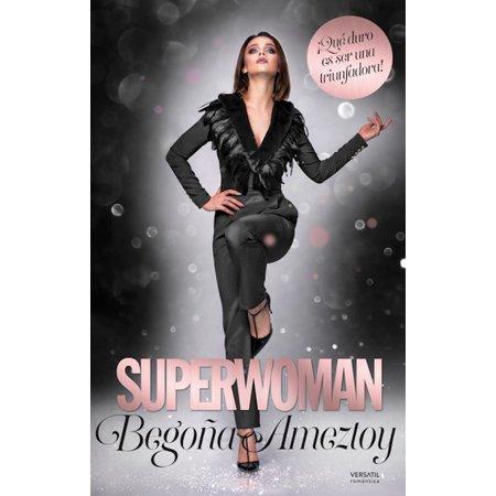 Superwoman - eBook - Superwoman Accessories