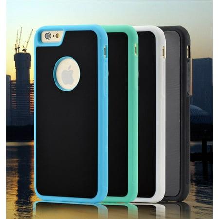 - For iPhone 7 Plus Anti Gravity Magical Stick TPU Gel Rubber Phone Case Cover USA