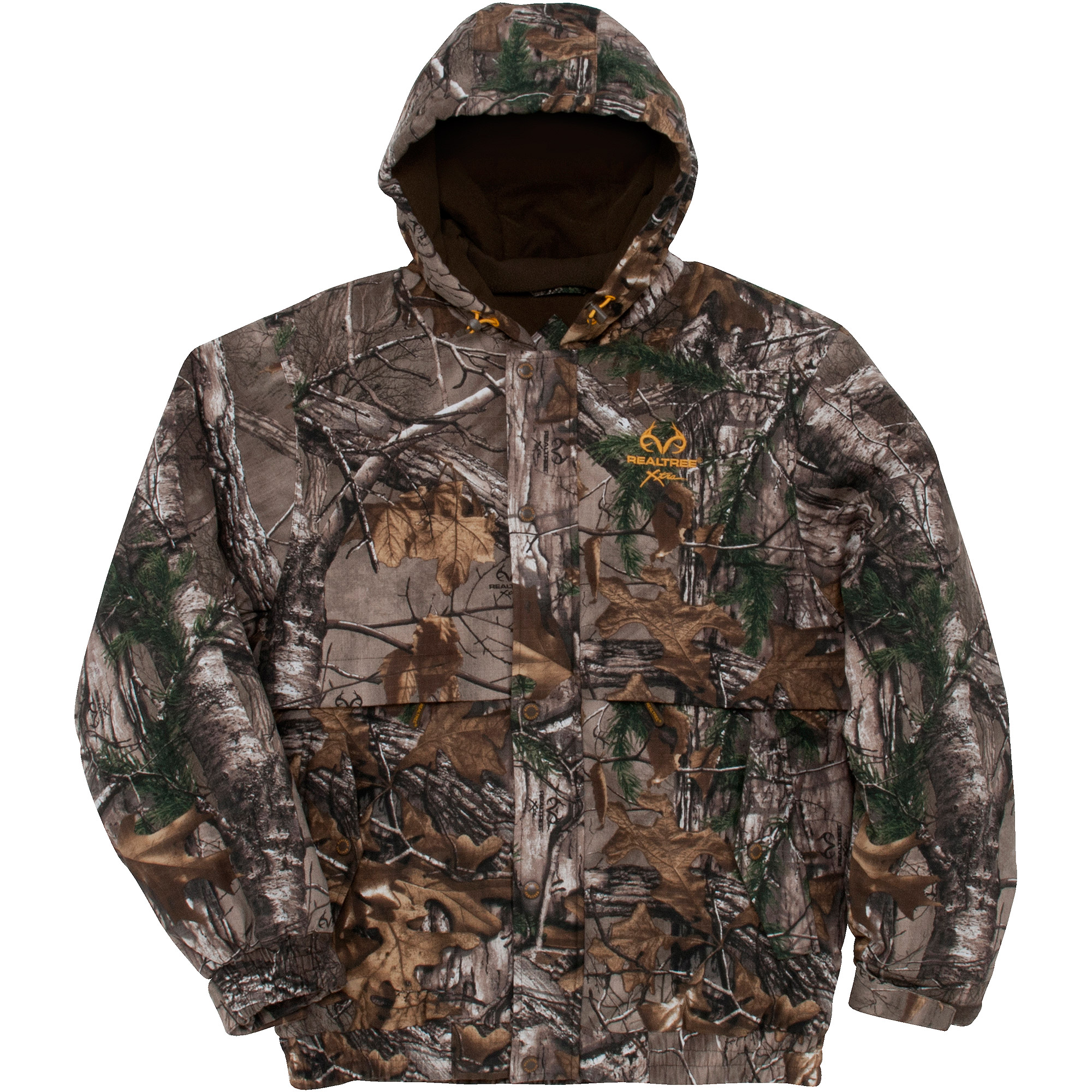 Realtree Xtra Men's Bomber Jacket