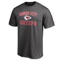 0d148681ca4 Product Image Kansas City Chiefs NFL Pro Line Victory Arch T-Shirt - Gray