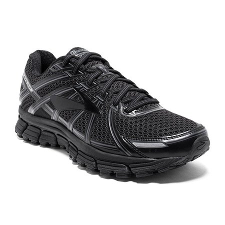 83dab077f7 Brooks - Brooks Men's Adrenaline GTS 17 Running Shoe - Walmart.com