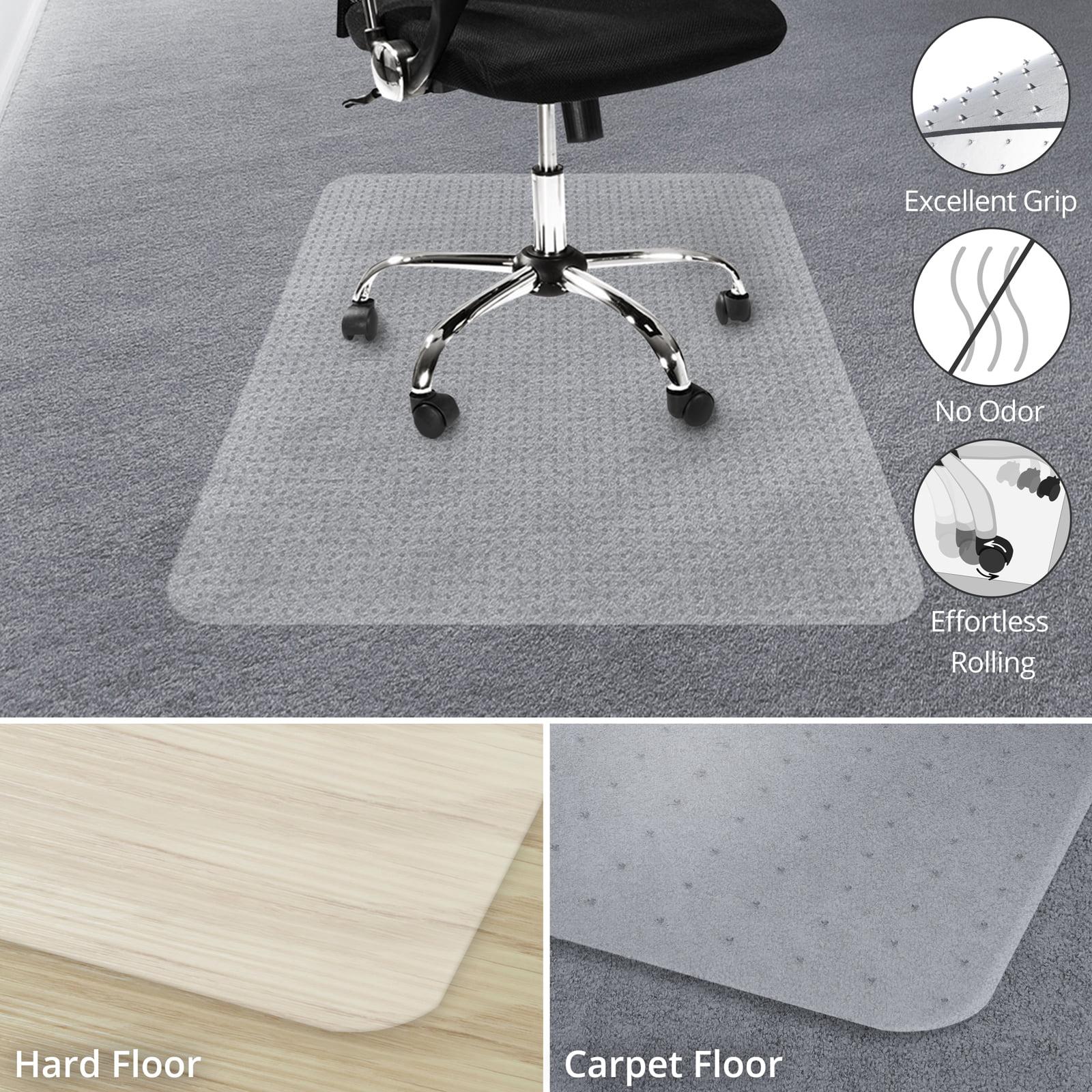 Chair Mat For Carpet Floors