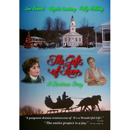 The Gift of Love: A Christmas Story (DVD) ()