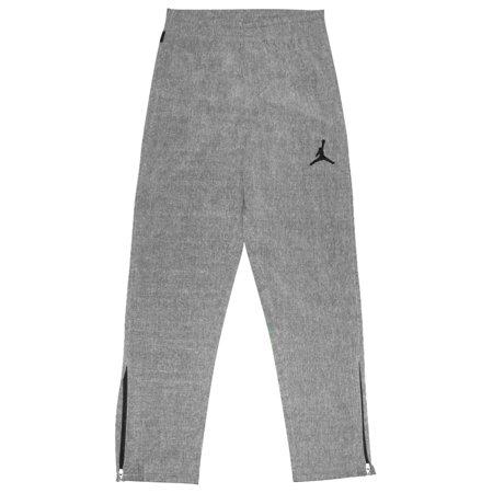 Jordan Big Boys' (8-20) Nike Woven Jumpman Pants
