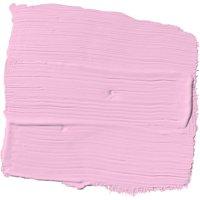 Bubblegum Pink, Red, Magenta & Pink, Paint and Primer, Glidden High Endurance Plus Interior