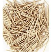 Mini Craft Sticks 500 Pcs Natural