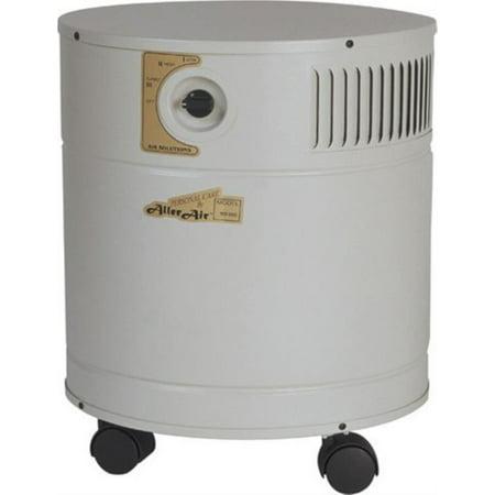 Image of Aller Air A4AS21224110-wht 4000 D Exec ( Airmedic Pro 4 D Exec ) Air Purifier
