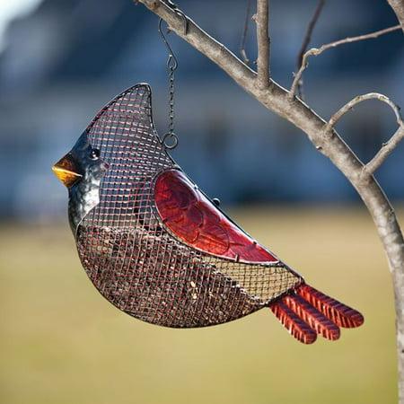 Evergreen Enterprises, Inc Cardinal Seed Decorative Bird