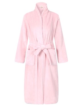 f6e63487bd Product Image Richie House Girls  Soft and Warm Robe Bathrobe AM2518