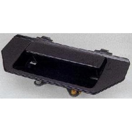 TAILGATE HANDLE nissan FRONTIER truck 98-00 PICKUP 86-97 tail gate, Brand New in Box, aftermarket replacement part. By Parts Train from