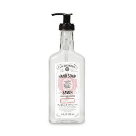 J.R. Watkins Liquid Hand Soap, Grapefruit, 11 Oz