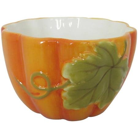 Pumpkin Souffle - * Clearance * Mossy Oak Pumpkin Ramekin, Set of 6