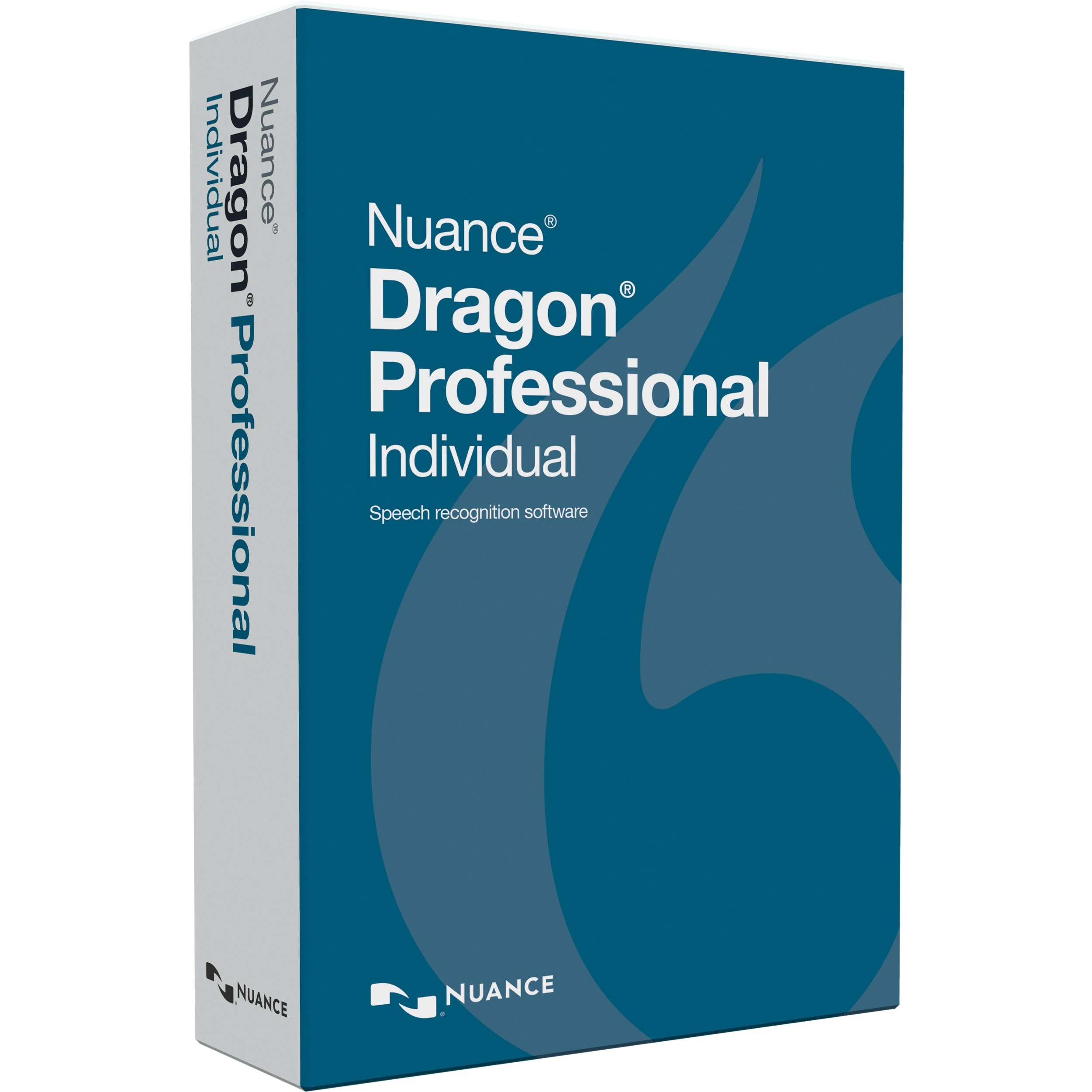 Nuance Dragon v.14.0 Professional Individual - Box Pack - 1 User K809A-G00-14.0