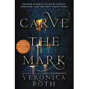 Carve the Mark, 1: Carve the Mark (Paperback)