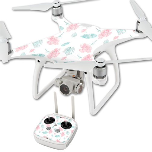 MightySkins Skin Decal Wrap Compatible with DJI Sticker Protective Cover 100's of Color Options
