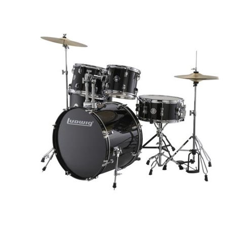 - Ludwig 5 Piece Accent
