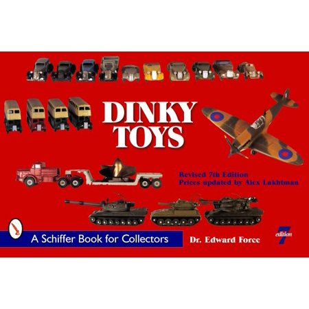 Dinky Toys - Dinky Dragon