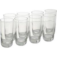 eebc5cf7ec6f Product Image Libbey Polaris 16.25 oz. Clear Drinking Glasses 8 ct Box