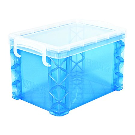 ADVANTUS Super Stacker Index Box 4