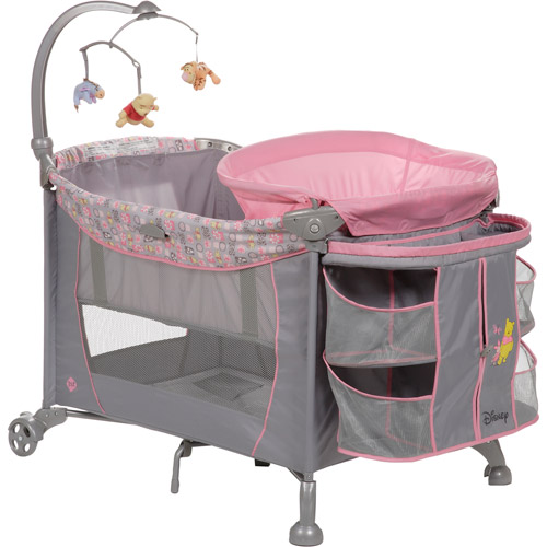 Disney Care Center Play Yard - Branchin' Out