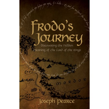 Frodo's Journey : Discover the Hidden Meaning of The Lord of the Rings - Smeagol From Lord Of The Rings