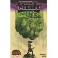 Planet Hulk : Warzones