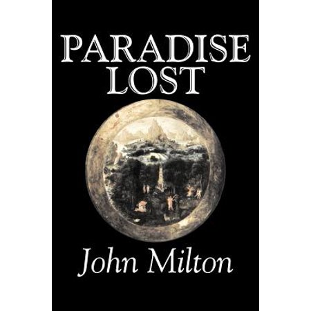 Paradise Lost by John Milton, Poetry, Classics, Literary