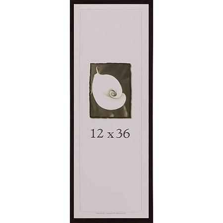 Architect Frames, 12 x 36, Cherry
