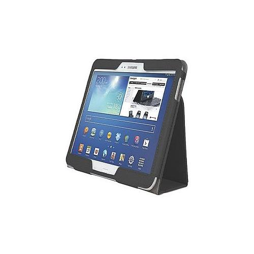 Kensington Comercio Soft Folio Case & Stand - Protective case for web tablet - for Samsung Galaxy Tab 3 (10.1 in) - K970