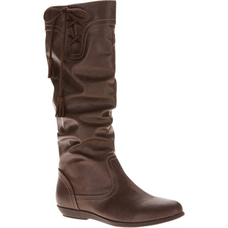 Women's Tall Slouch Boot