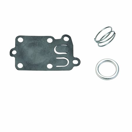 49-037 Carburetor Diaphragm Kit Replacement for Briggs & Stratton 5021,  Fits 5 HP Horizontal Engines By Oregon From USA