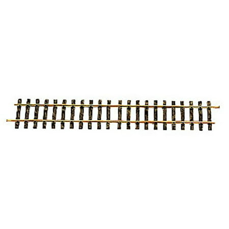 LGB G Scale Track System - Straight Track Section - 23-5/8in (60cm)