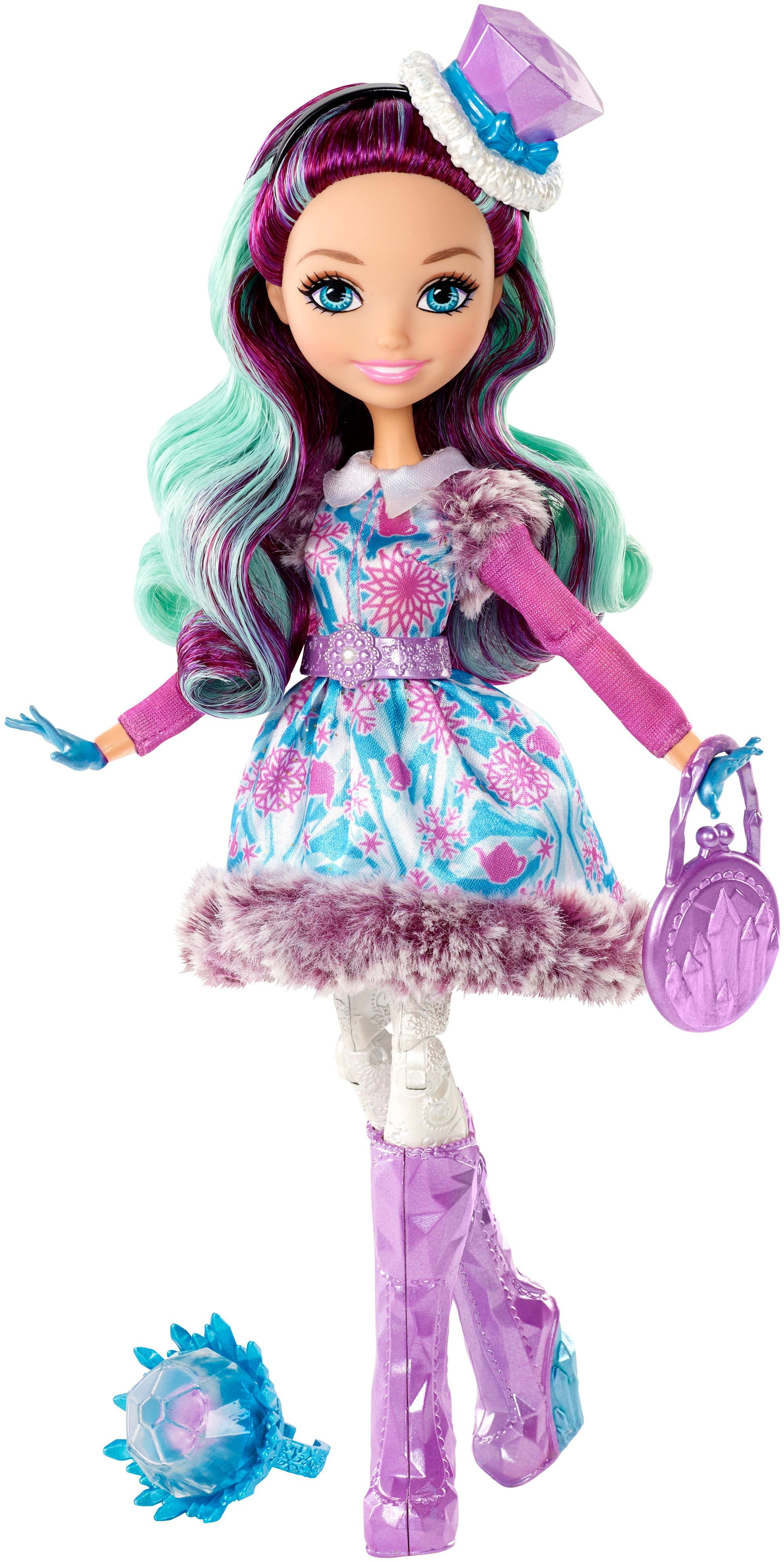 Ever After High Epic Winter Madeline Hatter Doll by MATTEL INC.
