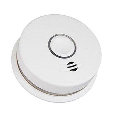 Kidde Combination - Kidde P4010ACSCO AC Hardwired Combination CO and Photoelectric Smoke Alarm 120 Volt AC