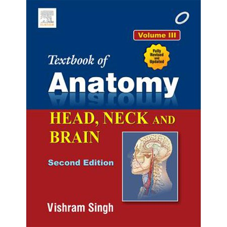 vol 3: Blood Supply and Lymphatic Drainage of the Head and Neck -