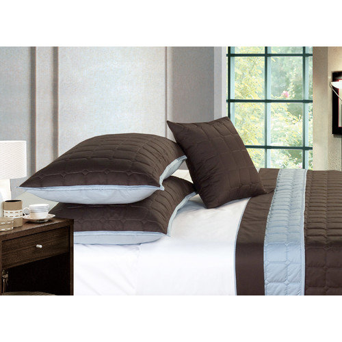 North Home Camelot 4 Piece Coverlet Set