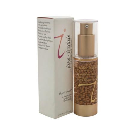 Best jane iredale liquid minerals a foundation, honey bronze, 1.01 oz. deal