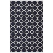 Mohawk Home Kole Fret Concord Collection Area Rug
