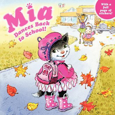 Mia Dances Back to School! (Halloween Ideas For School Dance)