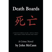 Death Boards - eBook