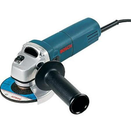 Bosch Power Tools 114-1375A Meuleuse - petit angle 4 1-2 pouces W-5-8 pouce-11 - image 1 de 1