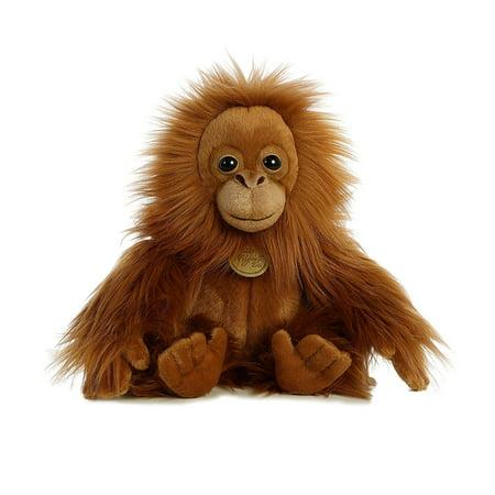 "Aurora World Miyoni Orangutan Baby 11"""