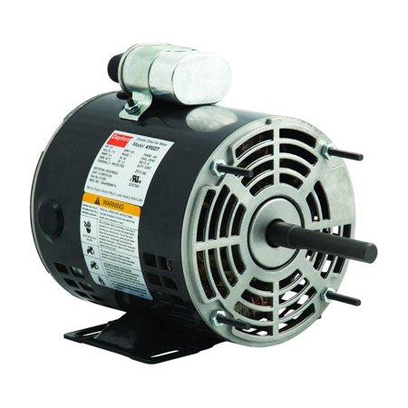 1 4 Hp Direct Drive Blower Motor 1725 Rpm 115v Dayton