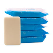 DermaHarmony 10% Sulfur 3% Salicylic Acid Bar Soap 3.7 oz  Crafted for Those with Skin Conditions (5 Bars)