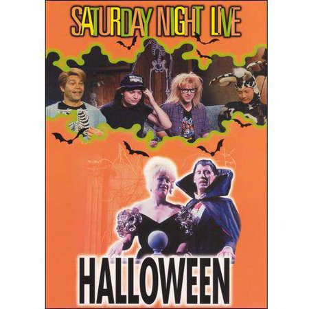 Saturday Night Live: Halloween - Halloween Nights London
