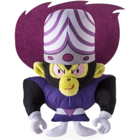 "Powerpuff Girls 8"" Plush, Mojo - Mojo Jojo Costume"